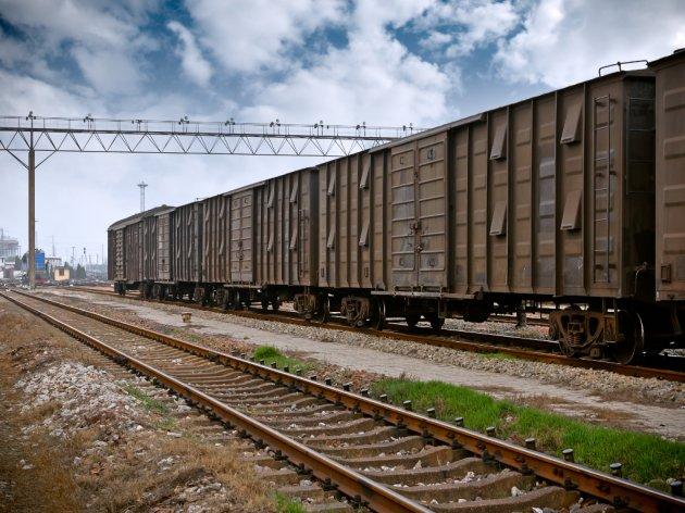 Montecargo opredijelio 80.000 EUR za nabavku rezervnih djelova za vagone