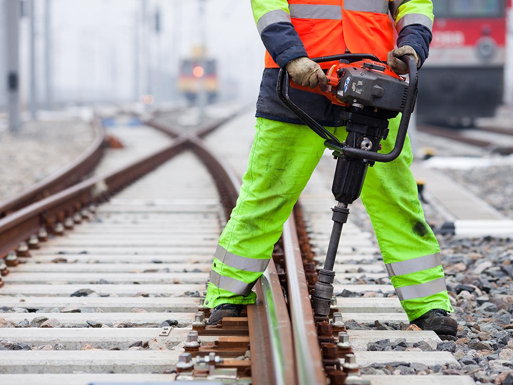 Gradnja nove železničke pruge Sobovica-Lužnice krajem godine - U Kragujevcu počele prireme za projektovanje (MAPA)
