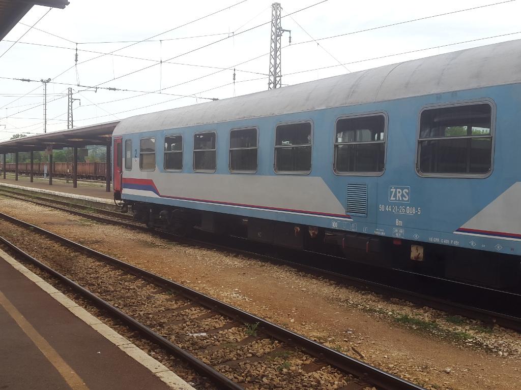 Završetak restrukturiranja Željeznica RS do kraja godine? - U planu osnivanje tri nova preduzeća