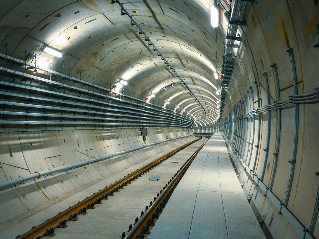 Kinezi finansiraju izgradnju podvodnog tunela između Helsinkija i Talina, najdužeg na svetu