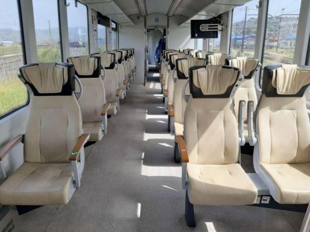 Potpisan sporazum - Voz od Željezničke stanice do Pazarića počinje saobraćati od 9. avgusta
