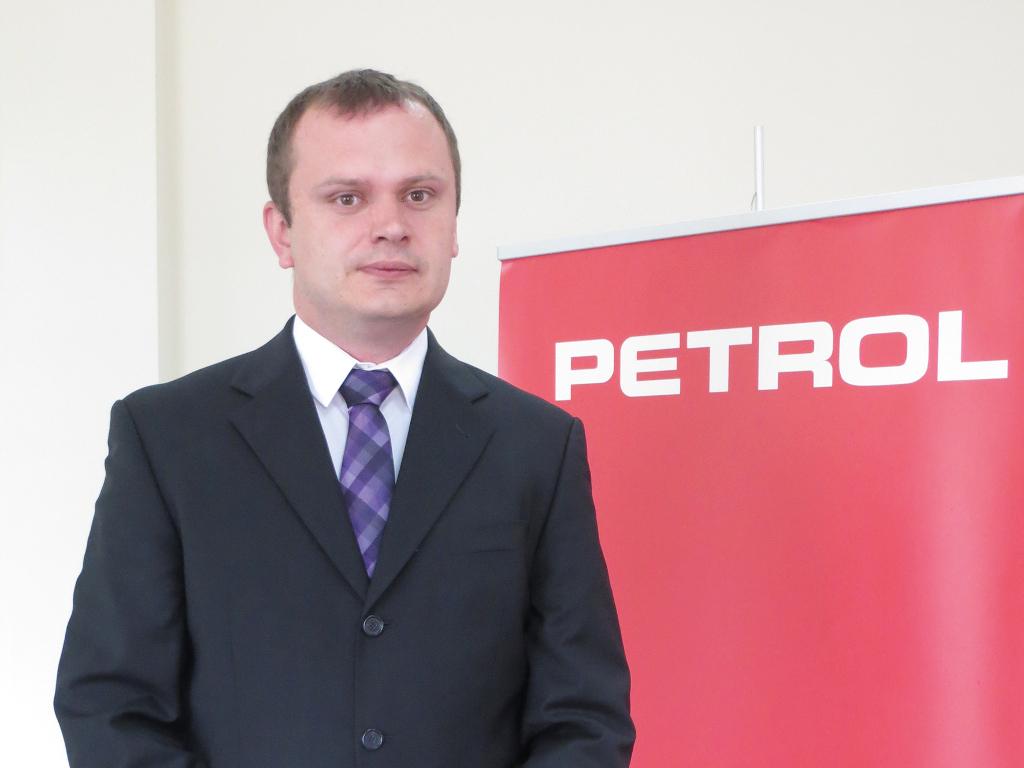 """Željko Bjelan, direktor kompanije """"Petrol"""" - Naša energija povezuje"""