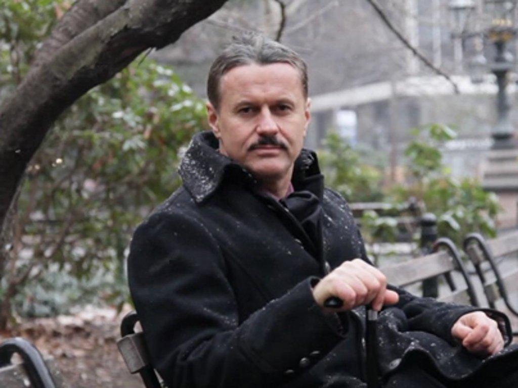 Željko Jack Dimić, glumac - Glumiti Nikolu Teslu uvijek novi izazov
