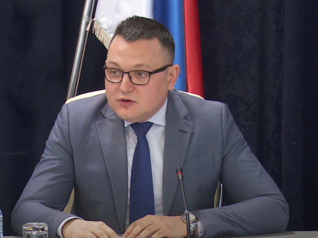 Željko Jović, viceguverner Narodne banke Srbije - Biografija