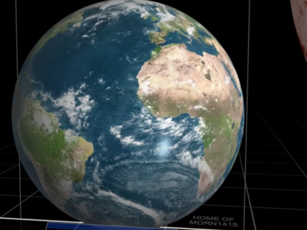 Naučnici proglasili vanredno stanje na Zemlji