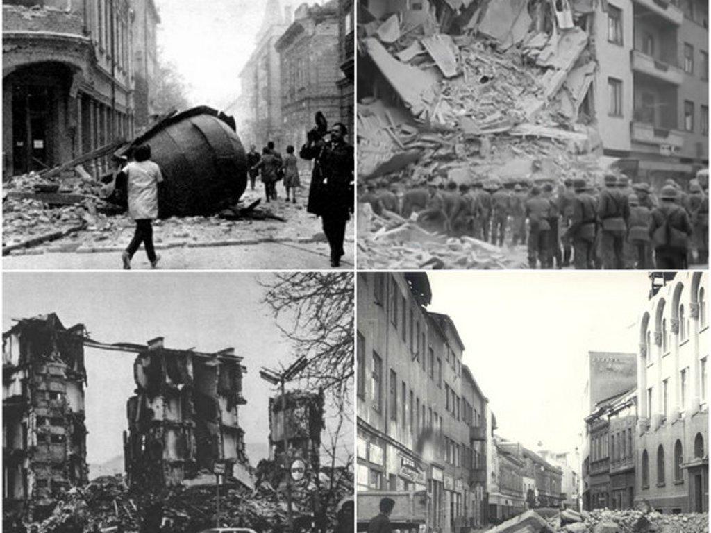 Banjaluka se priprema za obilježavanja 50 godina od razornog zemljotresa