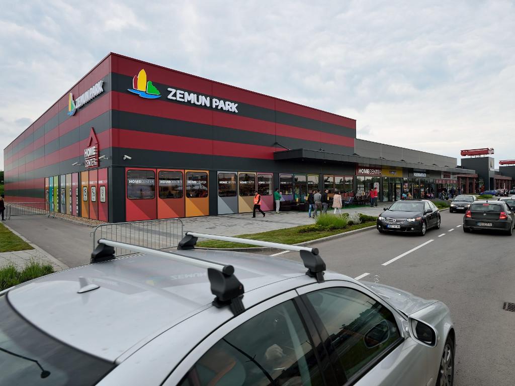 Zemun park proslavio četvrtu godišnjicu poslovanja - Rast prometa i broja posetilaca za 40%
