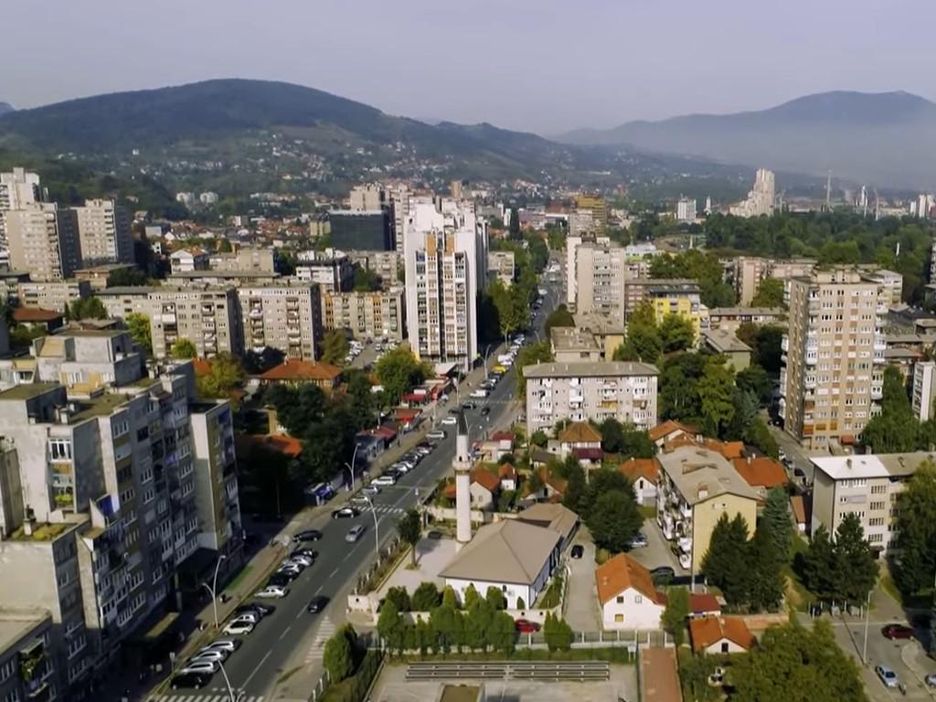 Mirnes Bašić novi premijer Zeničko-dobojskog kantona - Usvojen i najveći budžet do sada