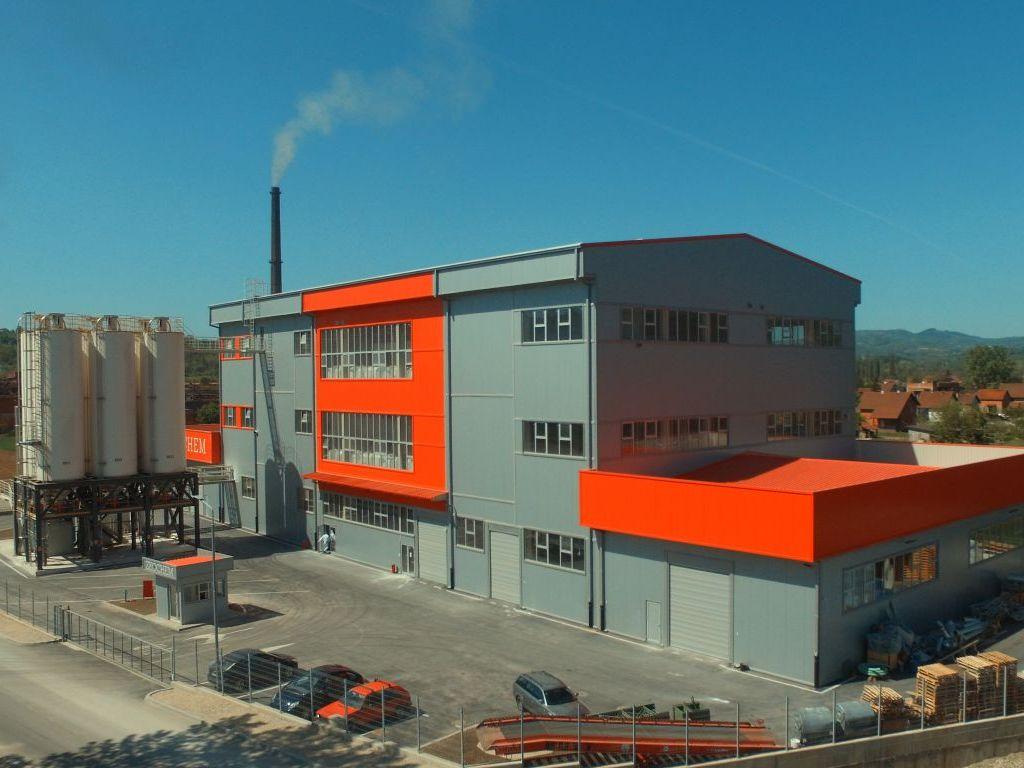Zeochem Zvornik širi kapacitete - U toku nabavka nove opreme, planirano i proširenje saradnje sa Aluminom