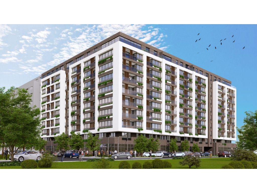 ZepTerra uskoro dočekuje prve stanare - Luksuzni kompleks proslavio završetak betonske konstrukcije