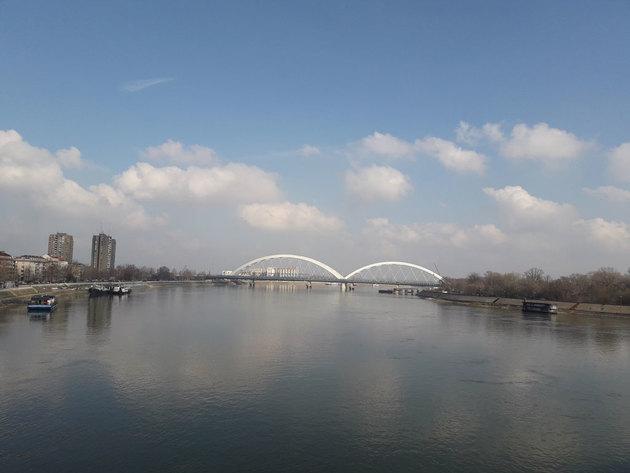 Zezelj-Brücke