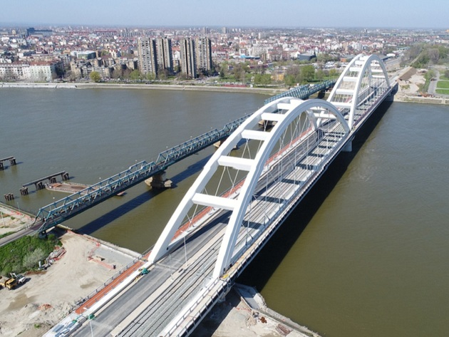 Nemačka iskustva za modernizaciju srpskih pruga - DB Engineering & Consulting pomaže razvoj železničke infrastrukture