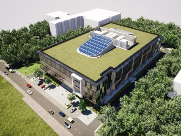 Tri fakulteta konačno dobijaju novu zgradu na Novom Beogradu - U Bloku 67 u planu zajednički amfiteatar, eksperimentalna bašta i streljana  (FOTO i VIDEO)