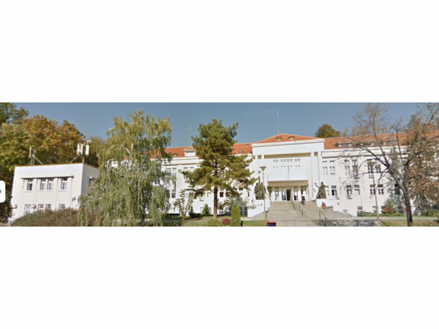Na krovu Gradske opštine Voždovac gradiće se dva parka za zaposlene u toj ustanovi