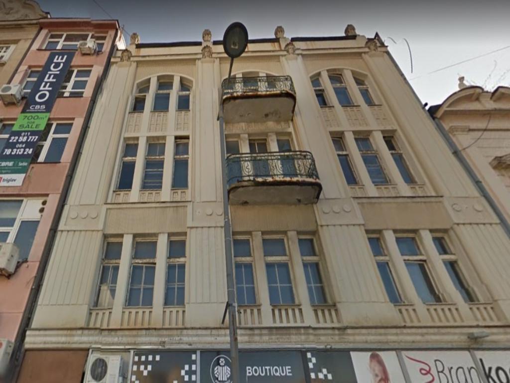 Kroatisches Unternehmen Koncar EI verkauft Gebäude im Zentrum von Belgrad für 3,2 Mio. EUR