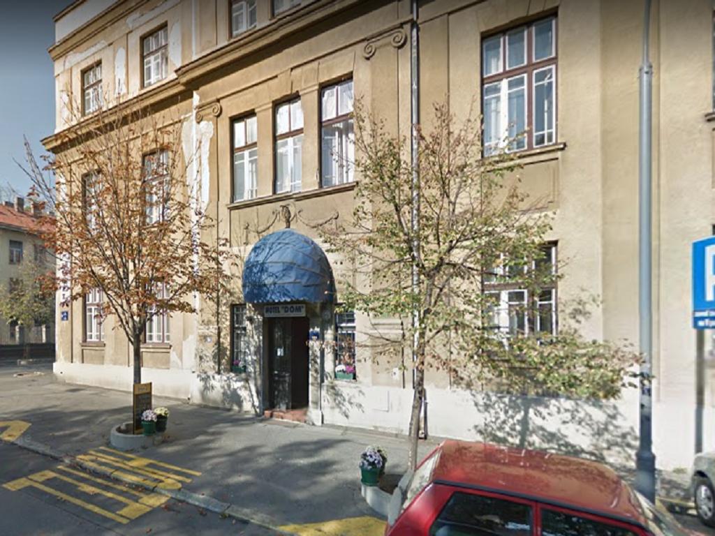 Kompanija Ramid kupila od grada poslovnu zgradu blizu Kliničkog centra za 4,1 mil EUR