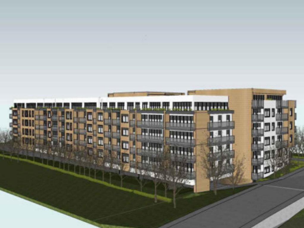 Flexi gradnja doo gradiće u Mirijevu zgradu sa tri lamele i 131 stanom (FOTO)