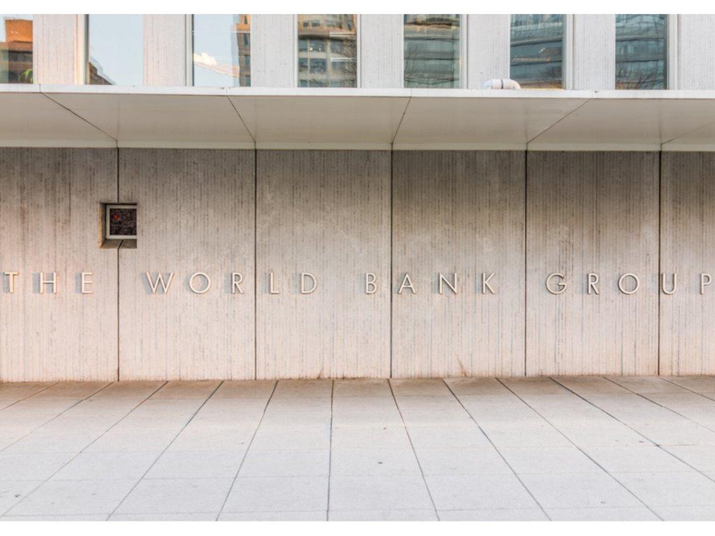 Svetska banka ublažila procenu pada BDP Srbije za 2020.