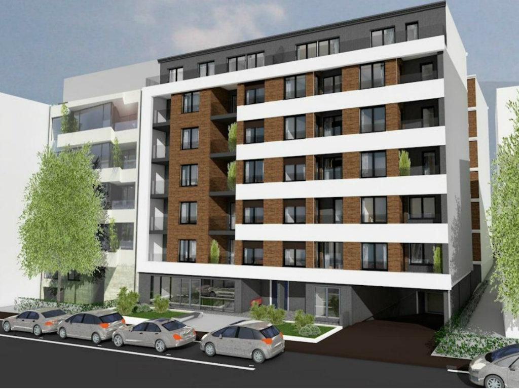 Vračar dobija novu zgradu - U Lozničkoj će se graditi 38 stanova i 2 lokala