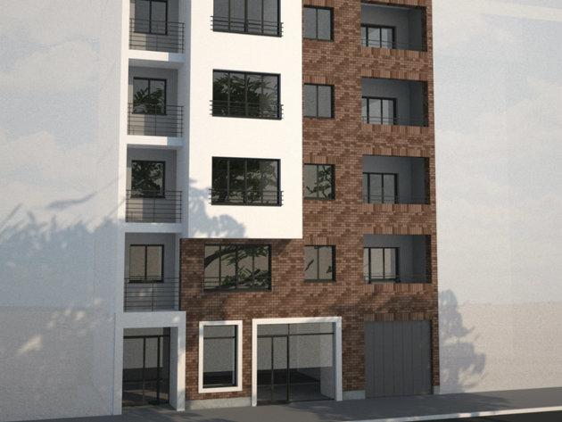 Plan za izgradnju stambeno-poslovnog objekta u Zemunu na javnom uvidu do 5. septembra