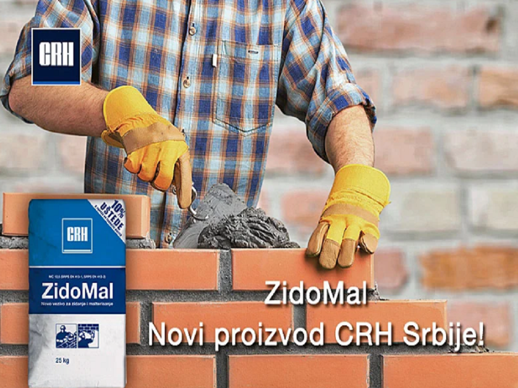 ZidoMal - Savršen partner za vas i za vaš zid