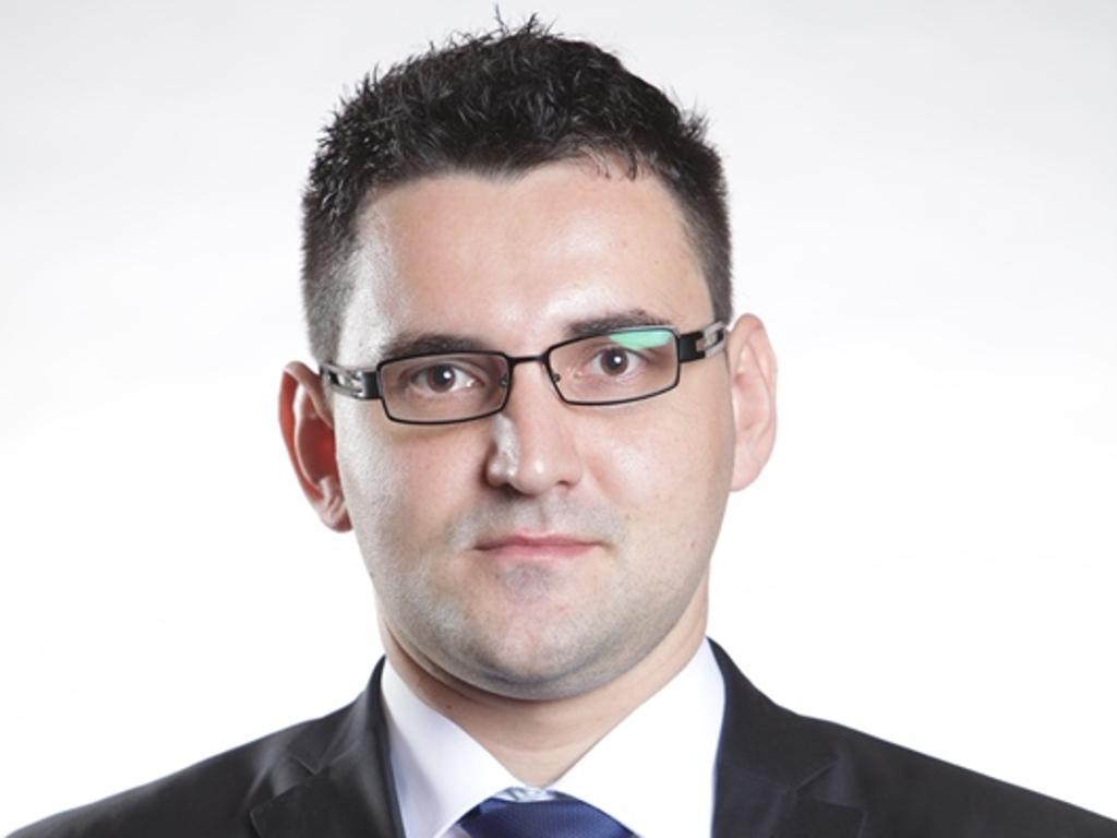 Zlatan Klokić, ministar za evropske integracije i međunarodnu saradnju RS - Želimo predstavništva u Italiji, Kini i Švajcarskoj