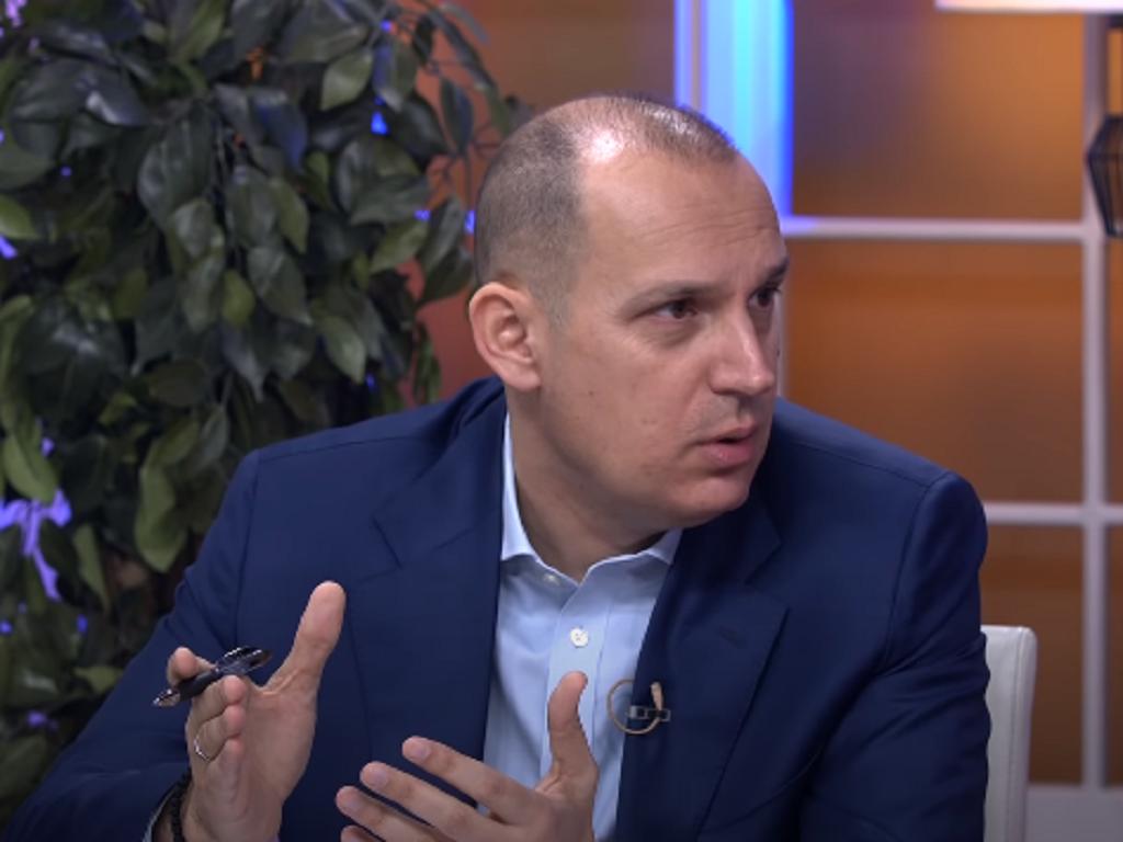 Zlatibor Lončar, ministar zdravlja - Biografija