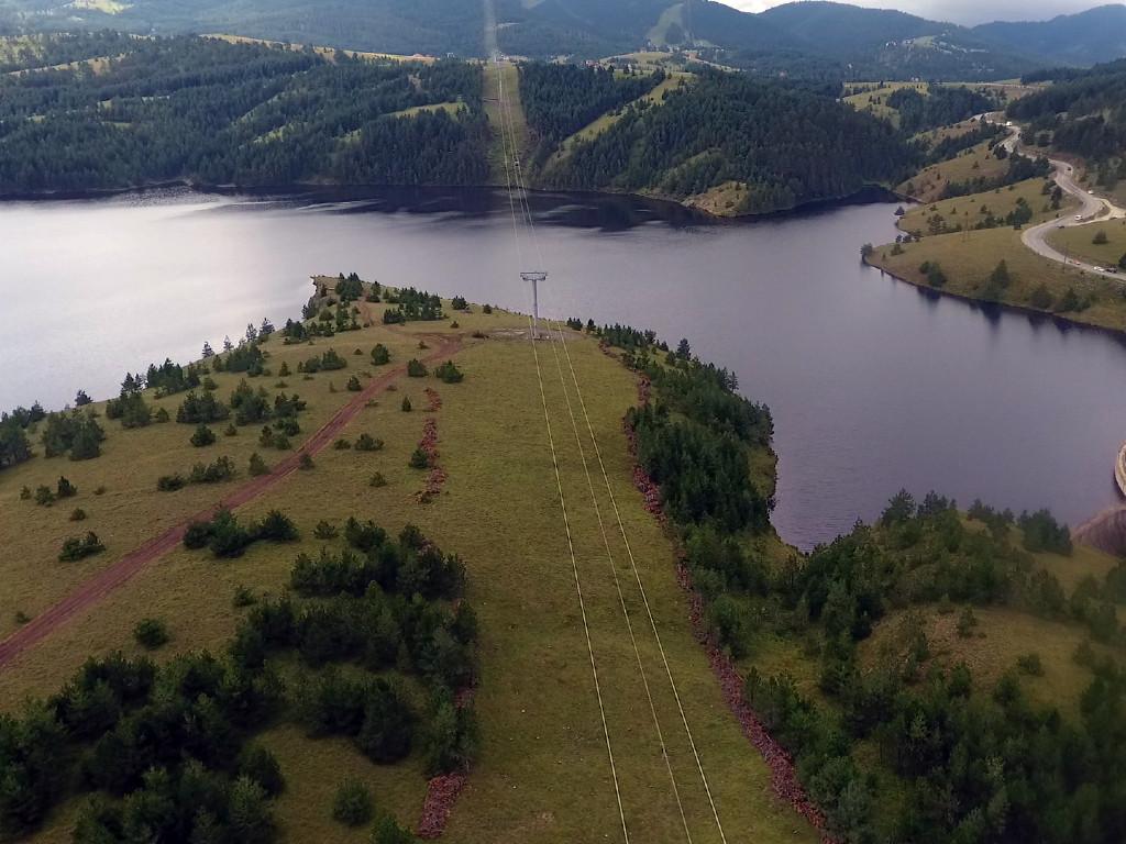 Na Ribničkom jezeru u planu izgradnja luksuznog kompleksa u kom će se nalaziti i renomirane klinike