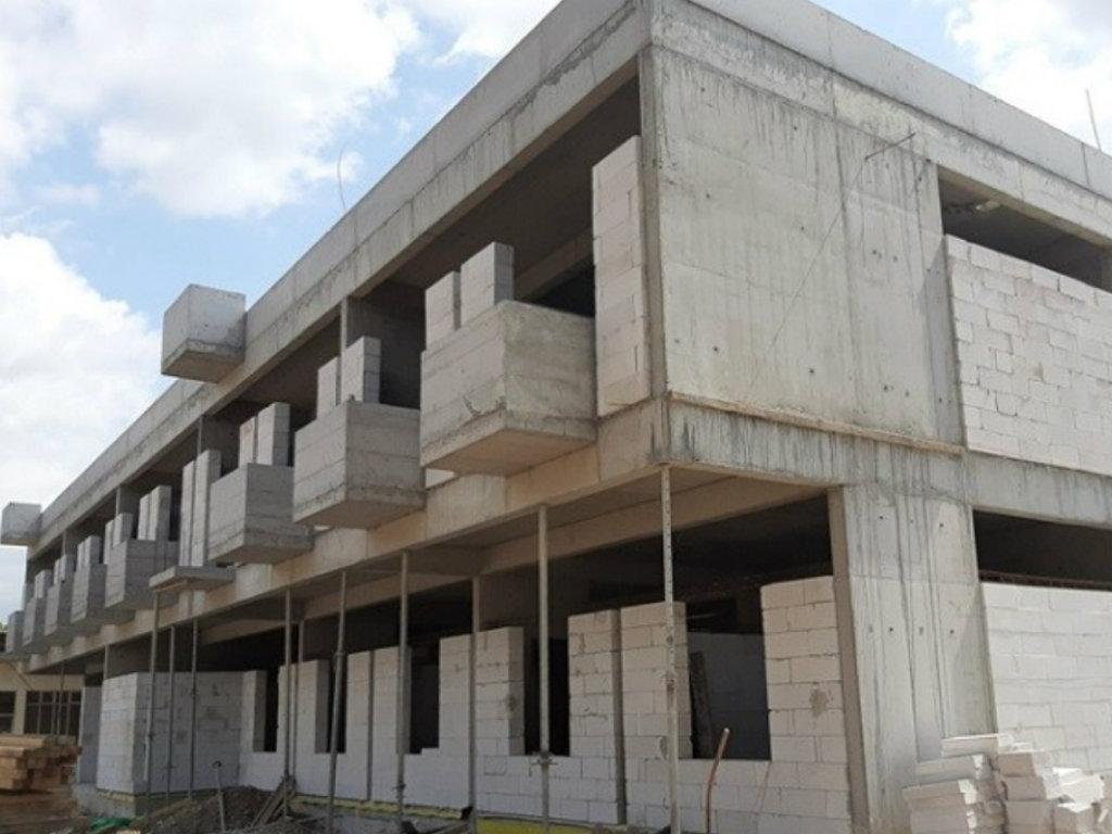 U Podgorici niče kompleks za pripradnike specijalne policije - Grade se administrativni centar, smještajni i sportski objekti, garaže...