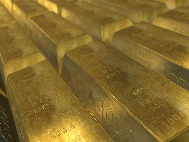 Velika Britanija i dalje najveći kupac ruskog zlata
