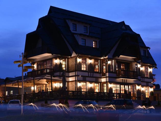 Hotel Zlatni bor upotpunio turističku ponudu Sokoca - Za trenutke odmora nude i moderan spa centar (FOTO)