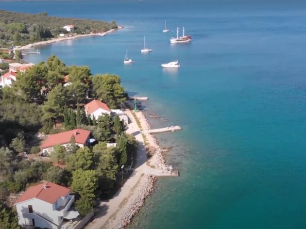 U Dalmaciji će biti otvoren luksuzni hotel pod zemljom - Vila Nai 3.3 među devet hotela iz snova na Mediteranu