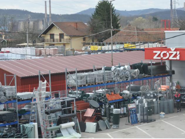 Jedan od vodećih proizvođača armaturnih mreža na Balkanu - ZO-ŽI planira izvoz panelnih ograda na tržište EU