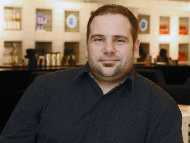 Žolt Ivanovič, direktor kompanije hiCAD - BIM jeste za enterijer