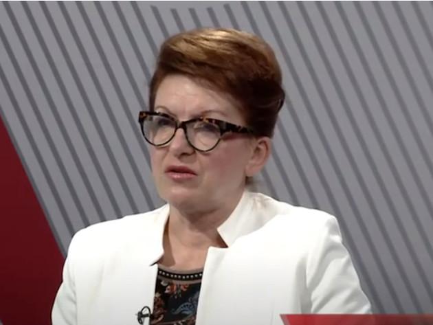 Zora Vidović