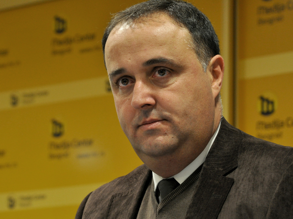 Ministar Stefanović najavio ostavku direktora Koridora Srbije Zorana Babića