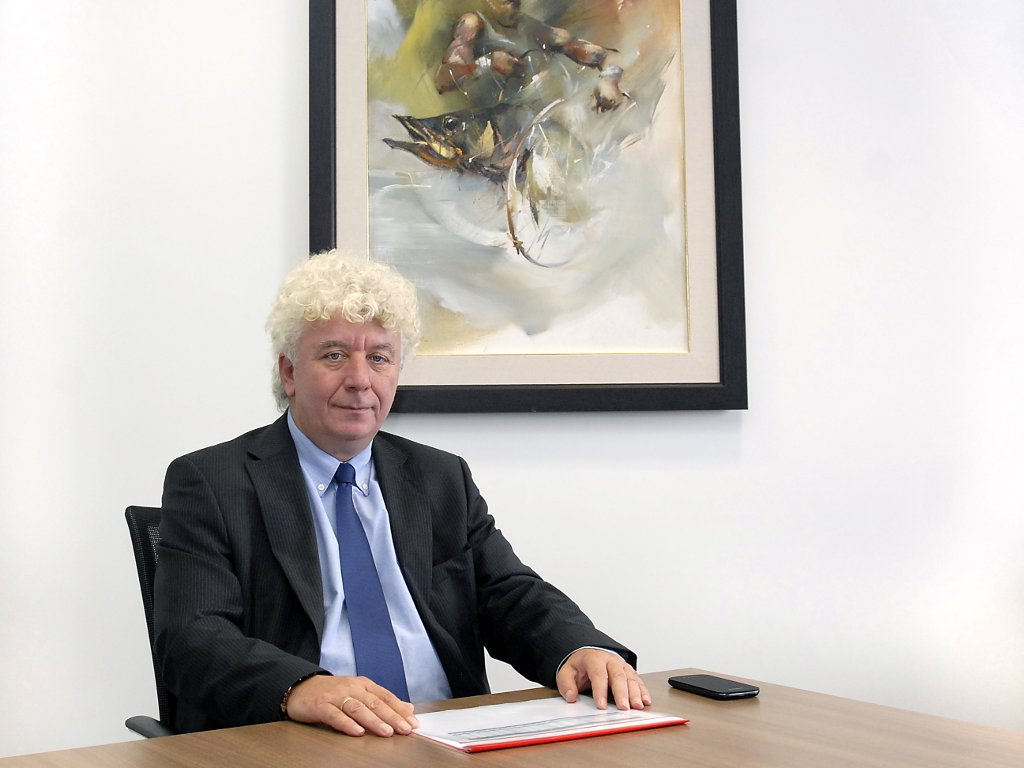 Zoran Blagojević, predsednik IO Wiener Stadtische osiguranja - Rast tržišta je odraz stabilnosti i poverenja korisnika