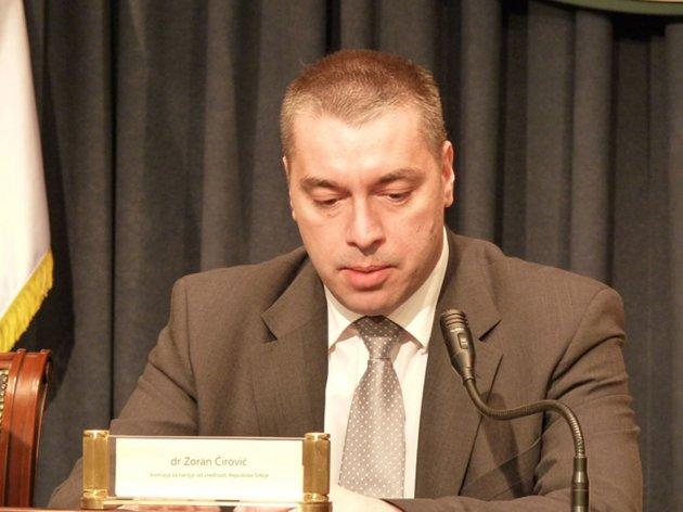 Zoran Ćirović