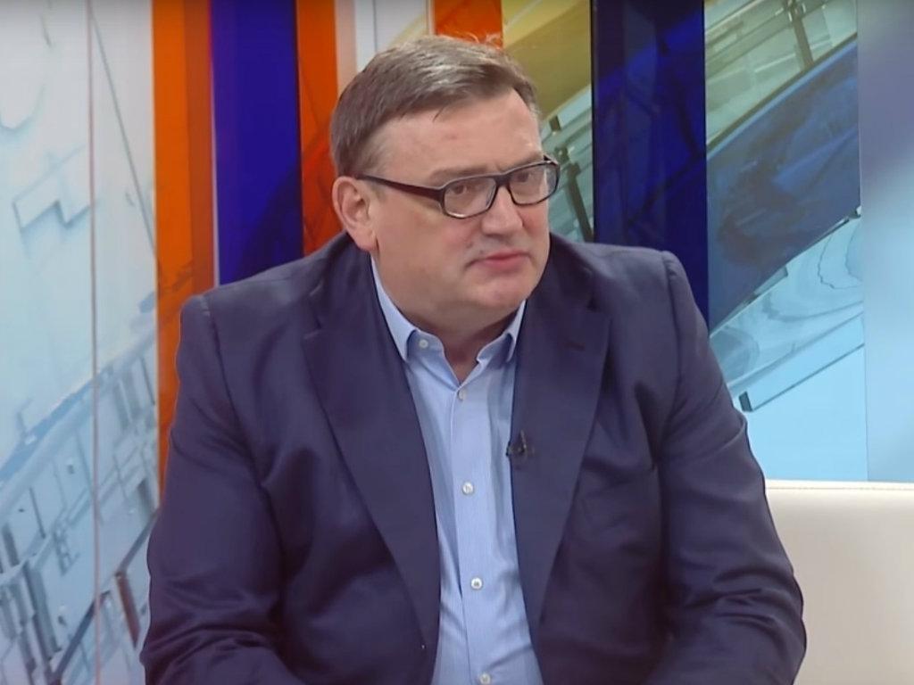 DROBNJAK: Obilaznica oko Beograda biće završena za tri godine