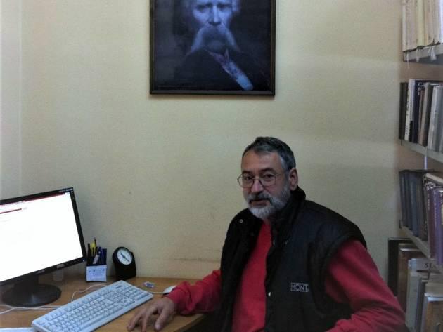 Zoran Džinkić