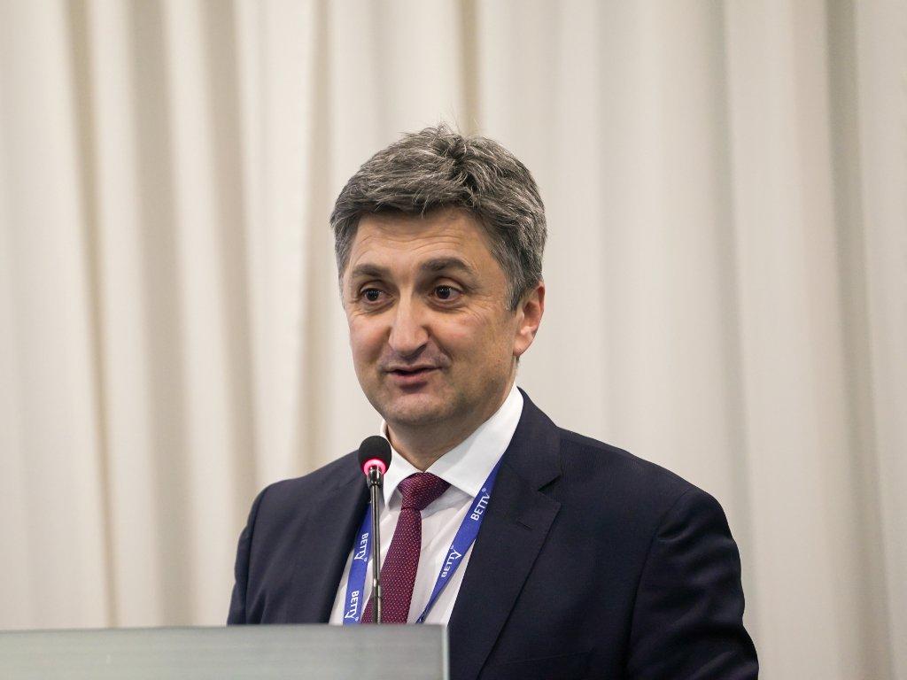 Zoran Lalić, direktor Phoenix Pharma - Dokazali smo se kao važan partner zdravstvenog sistema u BiH