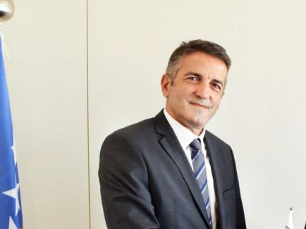 Zoran Milićević, ambasador BiH u UAE - Dolazak Arapa ne vidim kao opasnost