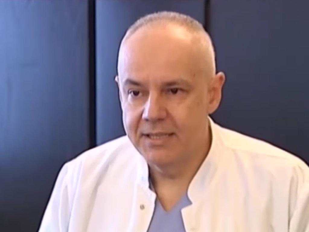 Zoran Radojičić, gradonačelnik Beograda - Čast mi je što ćemo početi gradnju metroa