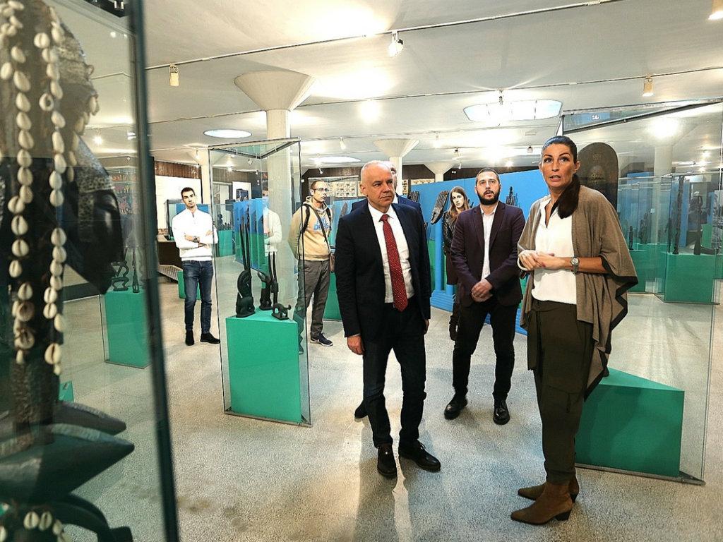 U toku tender za rekonstrukciju Muzeja afričke umetnosti - Najavljena i obnova muzeja Nikole Tesle