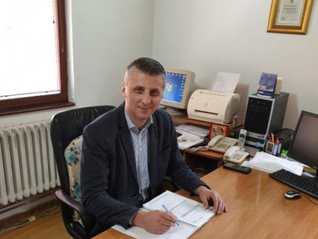 Zoran Stjepanović, direktor Komunalno Milići - U planu gradnja taložnika i nabavka mehanizacije za održavanje puteva