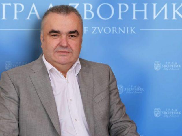 Zoran Stevanović, gradonačelnik - Pregovaramo sa Svjetskom bankom za finansiranje prečistača u gradu