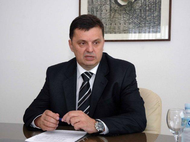 Zoran Tegeltija, predsjedavajući Savjeta ministara BiH - Oporavak nije trka na 100 metara, već maraton