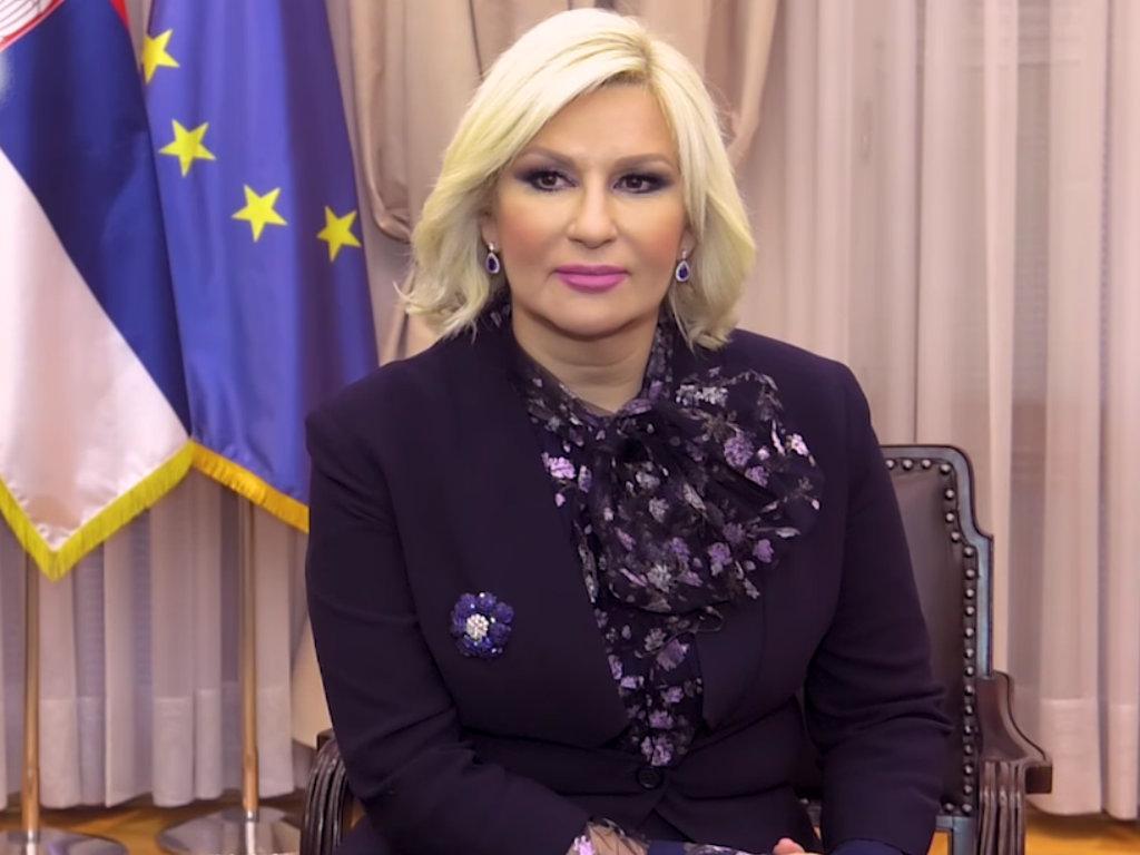 MIHAJLOVIĆ: Država razmišlja o novim lokacijama za gradnju stanova za pripadnike snaga bezbednosti u Beogradu i Novom Sadu