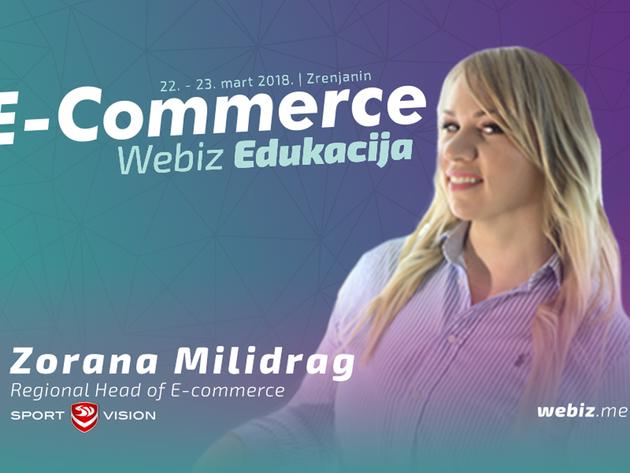 Zorana Milidrag