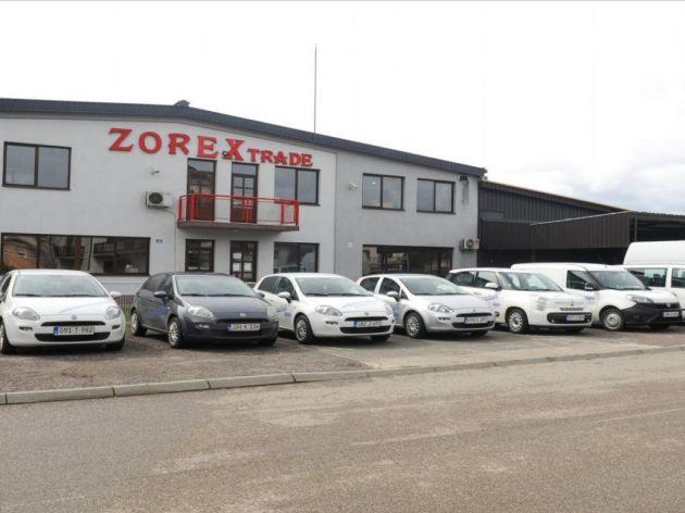 Proizvođač kupatilske opreme Zorex trade želi povećati kapacitete za 30% - U planu i izvoz na nova tržišta